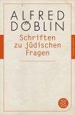 Schriften zu jüdischen Fragen (eBook, ePUB)