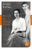 Briefe an Felice Bauer (eBook, ePUB)