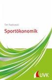 Sportökonomik (eBook, PDF)