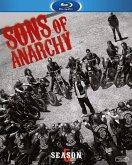 Sons of Anarchy - Season 5 BLU-RAY Box