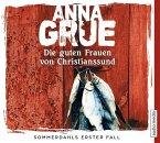 Die guten Frauen von Christianssund / Dan Sommerdahl Bd.1 (6 Audio-CDs)