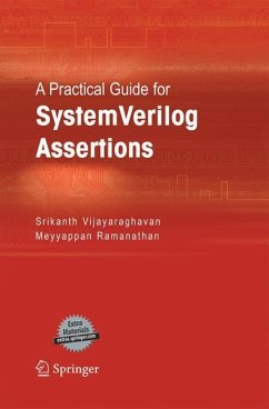 A Practical Guide for SystemVerilog Assertions