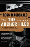 The Archer Files: The Complete Short Stories of Lew Archer, Private Investigator
