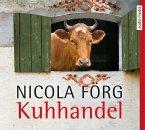 Kuhhandel / Kommissar Weinzierl Bd.3 (5 Audio-CDs)
