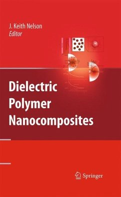 Dielectric Polymer Nanocomposites