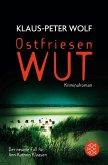 Ostfriesenwut / Ann Kathrin Klaasen ermittelt Bd.9 (eBook, ePUB)