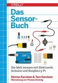 Das Sensor-Buch (eBook, ePUB)
