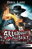 Duell der Dimensionen / Skulduggery Pleasant Bd.7 (eBook, ePUB)