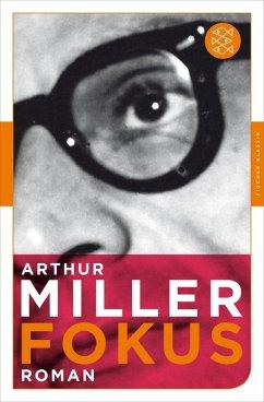 Fokus (eBook, ePUB) - Miller, Arthur