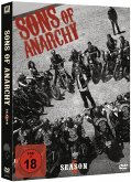 Sons of Anarchy - Season 5 DVD-Box