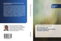 Civil Society and Environmental Law in Chile, Ecuador and Peru