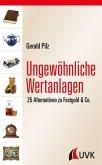 Ungewöhnliche Wertanlagen (eBook, PDF)