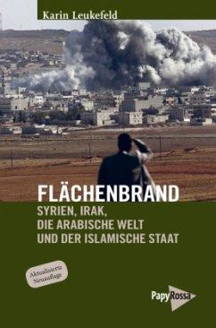 Flächenbrand - Leukefeld, Karin