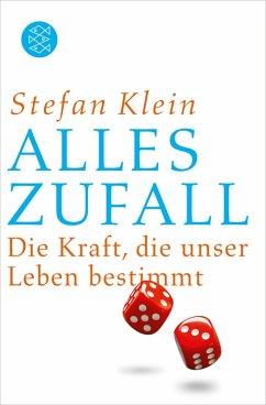 Alles Zufall (eBook, ePUB) - Klein, Stefan