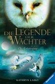 Die Entscheidung / Die Legende der Wächter Bd.15 (eBook, ePUB)