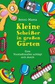 Kleine Scheißer in großen Gärten (eBook, ePUB)