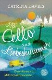 Mit Cello und Liebeskummer (eBook, ePUB)