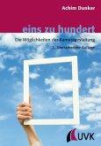 eins zu hundert (eBook, PDF)