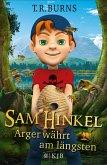 Ärger währt am längsten / Sam Hinkel Bd.3 (eBook, ePUB)