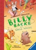 Billy Backe aus Walle Wacke (eBook, ePUB)