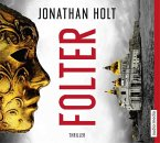 Folter / Capitano Katerina Tapo Bd.2 (6 Audio-CDs)