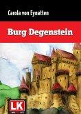 Burg Degenstein (eBook, ePUB)