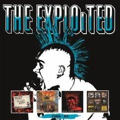 1980-83 - Exploited