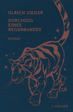 Durchzug eines Regenbandes (eBook, ePUB) - Zieger, Ulrich