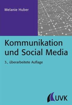 Kommunikation und Social Media (eBook, PDF)