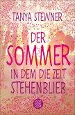 Der Sommer, in dem die Zeit stehenblieb (eBook, ePUB)