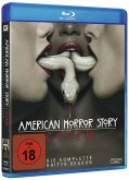 American Horror Story - Season 3: Coven Bluray Box