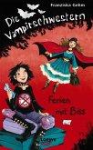 Ferien mit Biss / Die Vampirschwestern Bd.5 (eBook, ePUB)