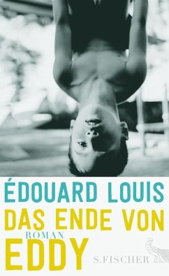 Das Ende von Eddy (eBook, ePUB) - Louis, Édouard