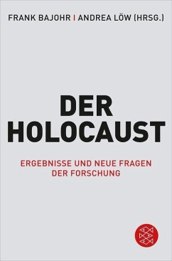 Der Holocaust (eBook, ePUB)