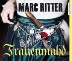 Frauenmahd / Reporter Karl-Heinz Hartinger Bd.4 (5 Audio-CDs)