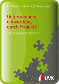Unternehmensentwicklung durch Projekte (eBook, PDF)