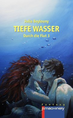 Tiefe Wasser (eBook, ePUB) - Beylouny, Julia