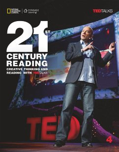 21st Century Reading 4: Creative Thinking and R...