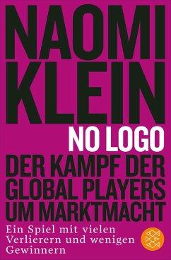 No Logo! (eBook, ePUB) - Klein, Naomi