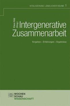 Intergenerative Zusammenarbeit
