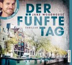 Der fünfte Tag / Inspector Rykel Bd.1 (5 Audio-CDs)
