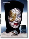 100 zeitgenössische Modedesigner