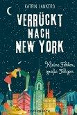 Kleine Fehler, große Folgen / Verrückt nach New York Bd.2 (eBook, ePUB)