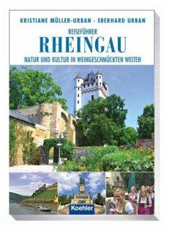 Reiseführer Rheingau