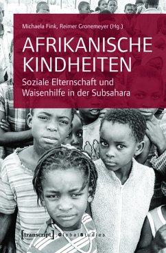 Afrikanische Kindheiten (eBook, PDF)