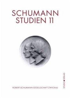 Schumann-Studien 11