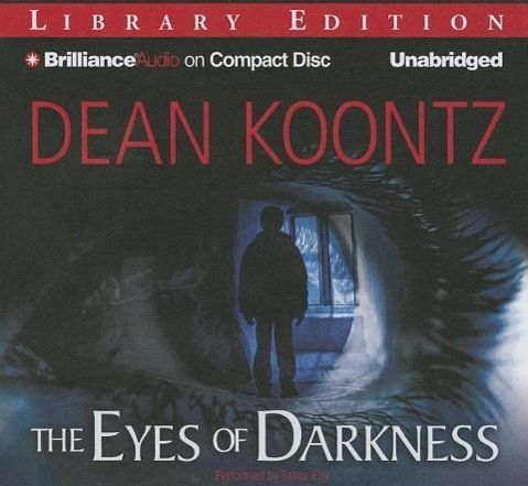 The Eyes Of Darkness Buch