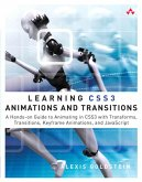 Learning CSS3 Animations and Transitions (eBook, PDF)