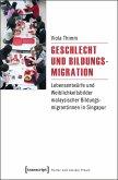 Geschlecht und Bildungsmigration (eBook, PDF)