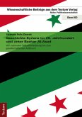 Geschichte Syriens im 20. Jahrhundert und unter Bashar Al-Asad